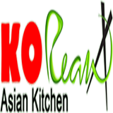 Korean Asian Kitchen (Symphony) Logo