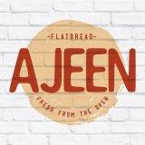 Ajeen Logo