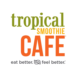 Tropical Smoothie Cafe (980 East Swan Creek Rd) Logo
