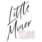 Little Miner Taco Logo
