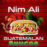 Nim Ali Guatemalan Shukos & Antojitos Logo