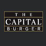 The Capital Burger Logo