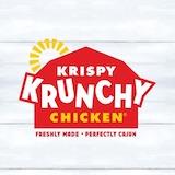 Krispy Krunchy Chicken (3203 Naylor Rd.) Logo