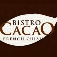 Bistro Cacao Logo