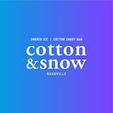 Cotton & Snow Logo