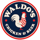 Waldo's Chicken & Beer Logo