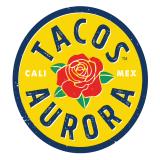 Tacos Aurora Logo