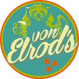 Von Elrod's Beer Hall & Kitchen Logo