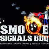 SmoQe Signals BBQ Logo