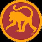Frothy Monkey (Downtown Franklin) Logo