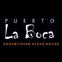 Puerto La Boca Logo