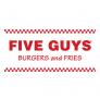 Five Guys - Madison Greenway Blvd Logo