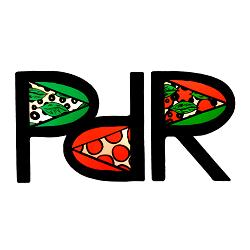 Pizza Di Roma - West Logo