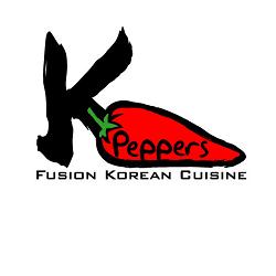 K-Peppers Logo