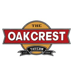Oakcrest Tavern Logo
