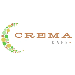 Crema Cafe Logo