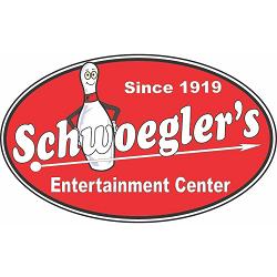 Schwoegler Park Towne Lanes Logo