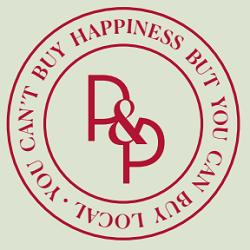 Pasture & Plenty Logo