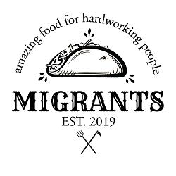 Migrants Logo