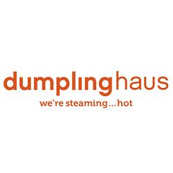 Dumpling Haus Logo