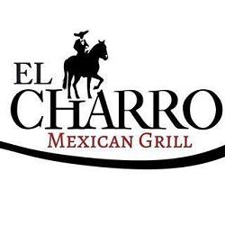 El Charro Mexican Grill Logo