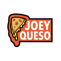 Joey Queso - Frances St Logo