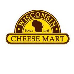 Wisconsin Cheese Mart Logo
