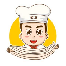 Ruyi Hand Pulled Noodle Logo