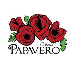 Osteria Papavero Logo