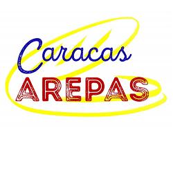 Caracas Arepas - State St Logo