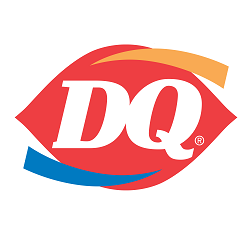 Dairy Queen Grill & Chill (3030 Fish Hatchery Rd) Logo