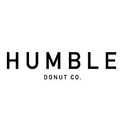 Humble Donuts Co. Logo