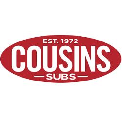 Cousins Subs - Madison Old Sauk Rd. Logo
