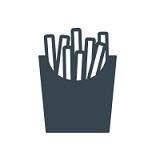 Naty's Fast Food Logo