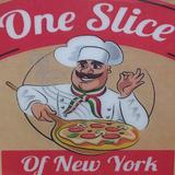 One Slice of New York Logo