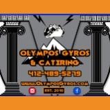 Olympos Gyros Logo