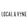 Local & Vine Logo