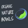Organic Nature Bowls Logo