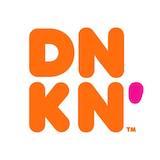 Dunkin' (1403 W Cheltenham Ave) Logo