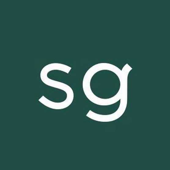 sweetgreen (16th + Market) Logo