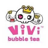 VIVI Bubble Tea Logo