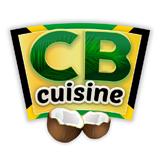 Coconut Breeze Cuisine Logo