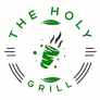 The Holy Grill Logo