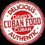 David's Cuban Express Logo