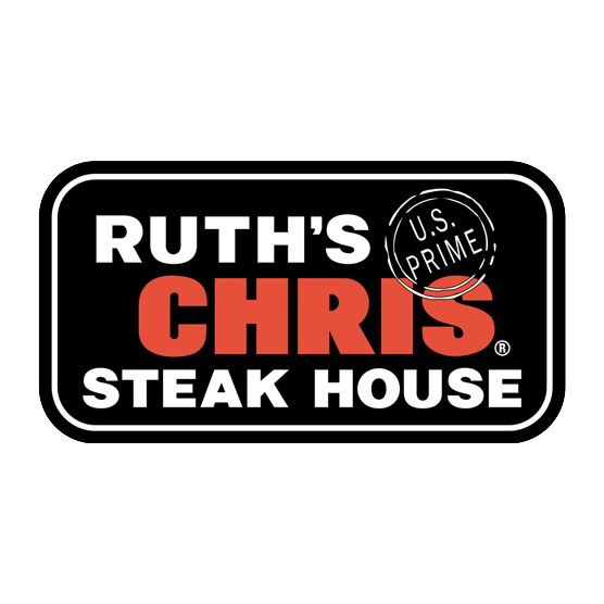 Ruth's Chris Steak House (600 Old Country Rd) Logo