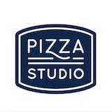 Pizza Studio - FIGat7th Logo