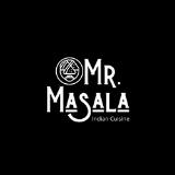 Mr. Masala Logo