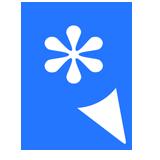 Frostbites Crepes & Frozen Delights Logo