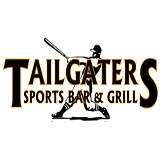 Tailgaters Sports Bar & Grill (6070 W Bell Rd Ste A107) Logo