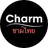 Charm Thai Cuisine Logo